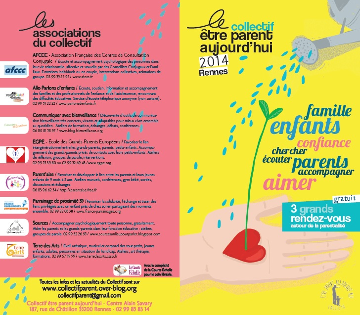 Brochure collectif 2015